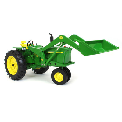 1/16 JD 4020 w/ Loader, Right Front