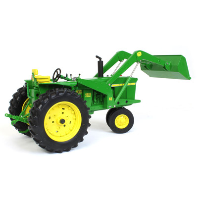 1/16 JD 4020 w/ Loader, Right Rear