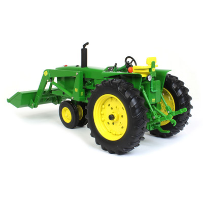 1/16 JD 4020 w/ Loader, Left Rear