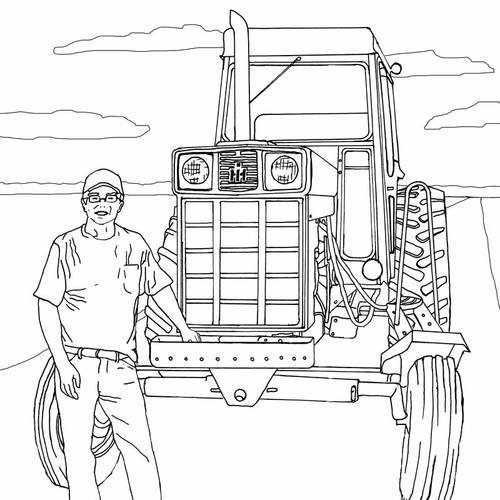 coloring pages : Printable Tractor Coloring Pages Unique Free Printable  Coloring Pages John Deere Tractors Printable Tractor Coloring Pages ~  affiliateprogrambook.com | 500x500