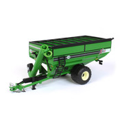 1/64 Green J&M Grain Cart, Front 1