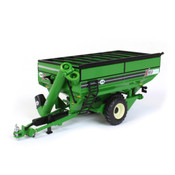 1/64 Green J&M Grain Cart Front 1
