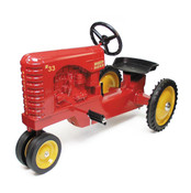 Massey Harris 33 Pedal Tractor