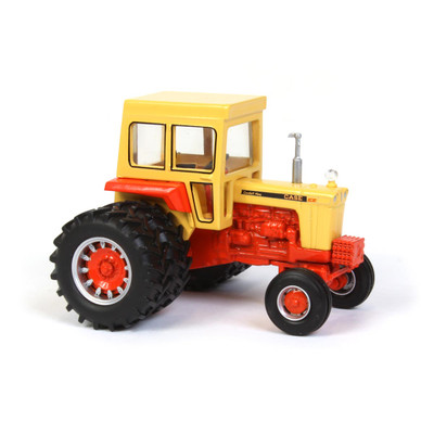 1/64 Case 1030 Cab, Front Right