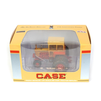 1/64 Dusty Case 1030 Cab, Box