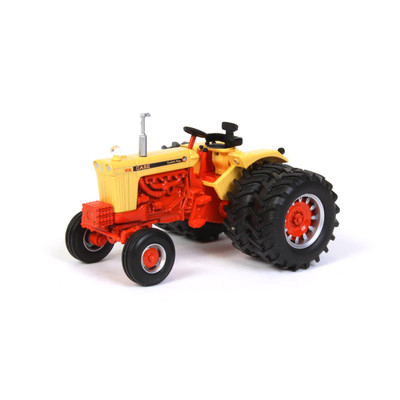 1/64 Case 1030 Tractor front left