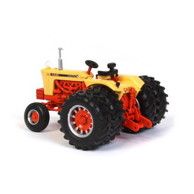 1/64 Case 1030 Tractor rear left