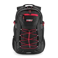 2a42acedd1  64.99.  49.00. Case IH Globetrotter Large Backpack ...
