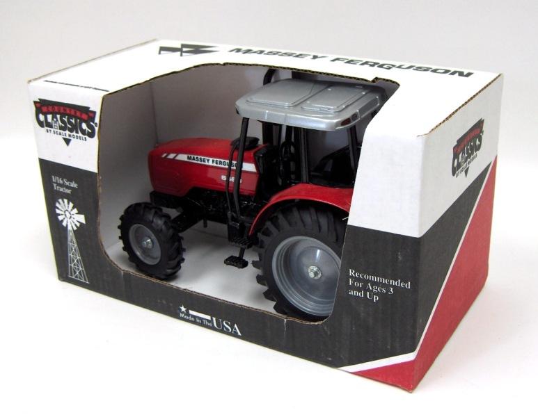 Massey Ferguson/Massey Harris Toys | Outback Toy Store