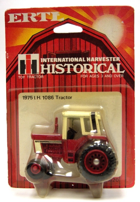 IH Farmall Toy Tractors | Outback Toy Store