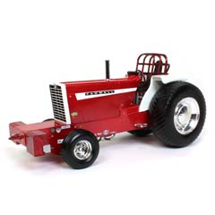 Pulling Tractor & Pulling Sled Toys | Outback Toy Store