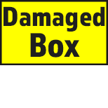 DMG Box Yellow