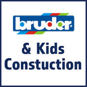 Bruder & Kids Construction