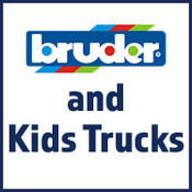 Bruder & Kids Trucks