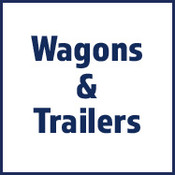 Wagons & Other Trailers