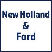 New Holland & Ford Clothing