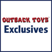 Outback Toys Exclusives